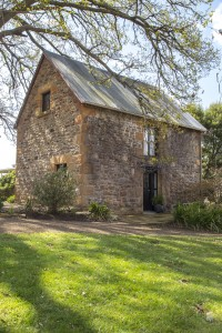 Tasmanian accommodation - The Stables