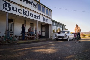 Buckland Inn near Port Arthur