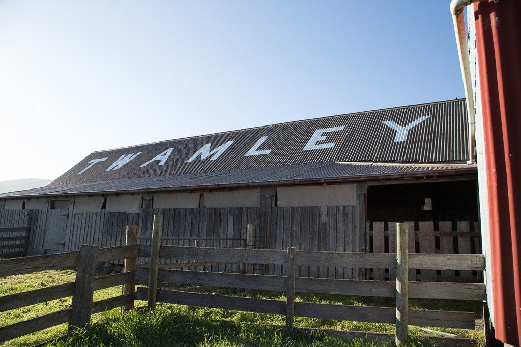 Twamley Farm